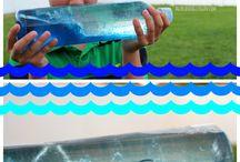Ideer til vannprosjekt