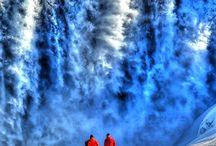 - Iceland -