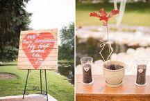 Wedding Traditions!