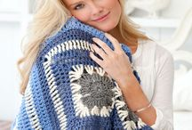battaniye mavi