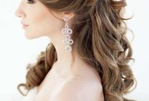 Easy Hairstyles For Wedding