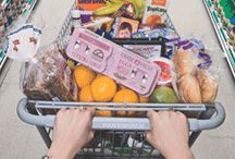 food info / by Sandee Gardner