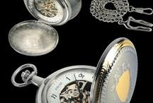 Kapesní hodinky / Pocket watches