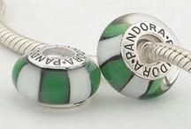 Pandora Beads / by wang zubin