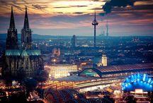 Magic of Big Cities