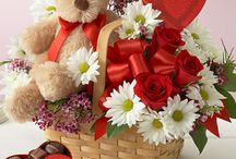 Mohali Florist /  We are the local and best florist in Mohali to deliver fresh flowers and cake on behalf of you for your dear ones in your absence or when you would like to give a surprise. http://www.onlineflowersgift.com/send-flowers/mohali
