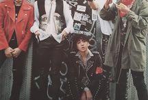 Winner / Mino&Jinwoo&Seungyoon&Seunghoon