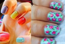 My nails / Nail trends