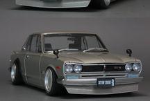 cars - japanese