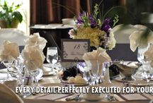 Planning for Perfection / For a perfect wedding or event, hire a planner.