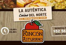 Rincón Asturiano Benálmadena