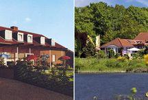 40 Jahre Köhlers Forsthaus in Aurich / 1974 - 2014: Das Ringhotel Köhlers Forsthaus in Aurich - der Weg vom kleinen Hotel zum Wellness- und Gartenhotel. Gefeiert wurde am 10. August - Sonne, tolle Musik & beste Stimmung,