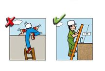 Construction site safety tips / Construction site safety tips