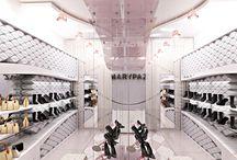 MIA Shop Design