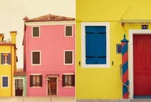Favorite Places & Spaces / by Richard Getler