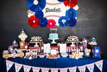 Baseball baby shower decorations / collection picture of Baseball baby shower decorations