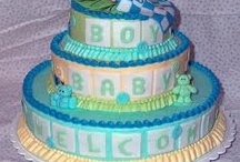 Baby shower ideas / by Keilty Childs