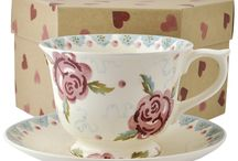 Emma Bridgewater Spring 2015  at Ann Marie's / New Emma Bridgewater for Valentines and Spring at Ann Marie's.