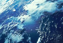 Earth / Satellite, aerial and other image of earth.