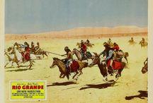 Western Año 1950 / Western 1950