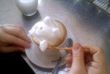 Cafea, capucino, sucuri :)