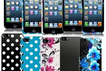 Iphone 5 Iphone 5S - Excellent Combo Cover Cases