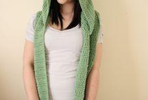 hoody-scarf