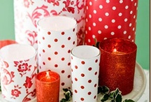 Holiday Inspirations / Ideas for holiday decor, food, gifts and what not.  / by Make it Blissful