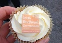 The Irish Redhead Convention / The Irish Redhead Convention  / by Everything for Redheads