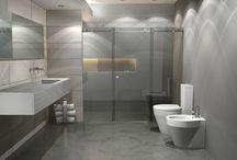 Καμπίνα Μπάνιου Blend-4 / Καμπίνα μπάνιου από κρύσταλλο ασφαλείας 8mm. Η διάσταση της κατασκευής είναι 2,00m ενώ το ύψος 1,90m. Η καμπίνα αποτελείται από 2 σταθερά κρύσταλλα και 1 συρόμενο. Ολα τα μεταλικά μέρη είναι από ανοξείδωτο χάλυβα.