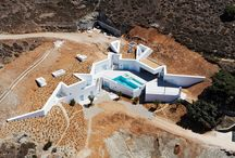 Villa Design Greece