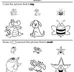 Toddler Education (pre k) / Age 3 to 4
