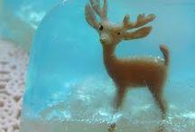 holiday cheer / by Lorrie Daugherty