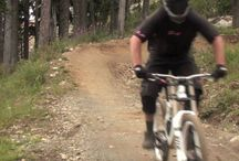 mountain bike lessons