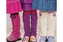 Kids Wear / by Jenny moore