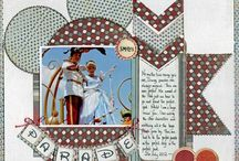 Scrapbooking! / by Cindy Wilhite