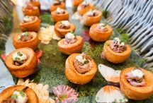 Avala Catering Canapes