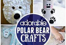 ELP Hibernation/Polar Bears