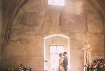 beautiful & stylish Czech Weddings