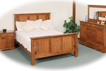Amish Handcrafted Furniture / High quality, hand-crafted furniture made to last generations.