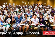College Resources for Native Americans / College Resources for Native Americans: Pre-college admissions workshops, graduate college admissions workshops, financial aid, scholarships, tribal college, and more ...