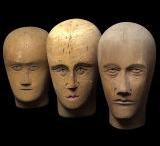 Heads for Douglas / by Gretchen Knapp