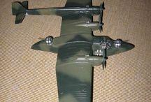 aviones experimentales alemania
