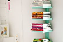 Organize / Interesting ideas and tips for keeping the home organized / by Lipstick & Cat Fur