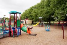 Playgrounds - Melbourne South