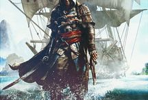 Gaming Geek / Don't Get me Started On Assassins Creed........
