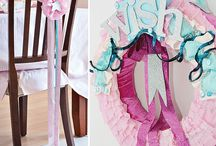 Baby Shower Ideas / by VivianMarie Dickinson