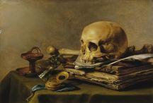 dutch masters still life