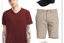 Shopping for Men / Shopping for men