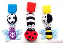 Toys & Games - Baby & Toddler Toys